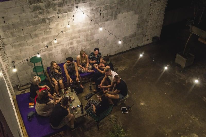 Kandy City View Hostel By Nomadic best hostels in Sri Lanka