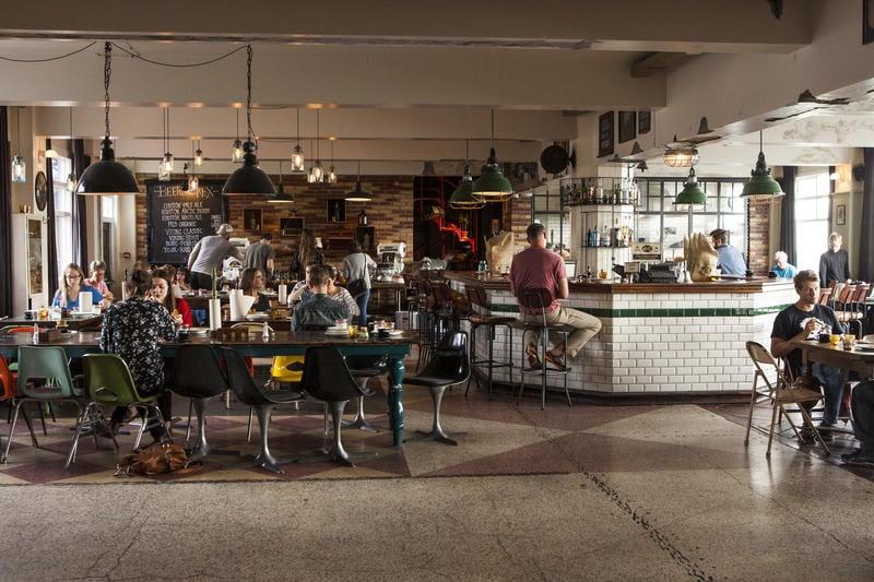 The Overall Best Hostel in Iceland - Kex Hostel (Reykjavik)