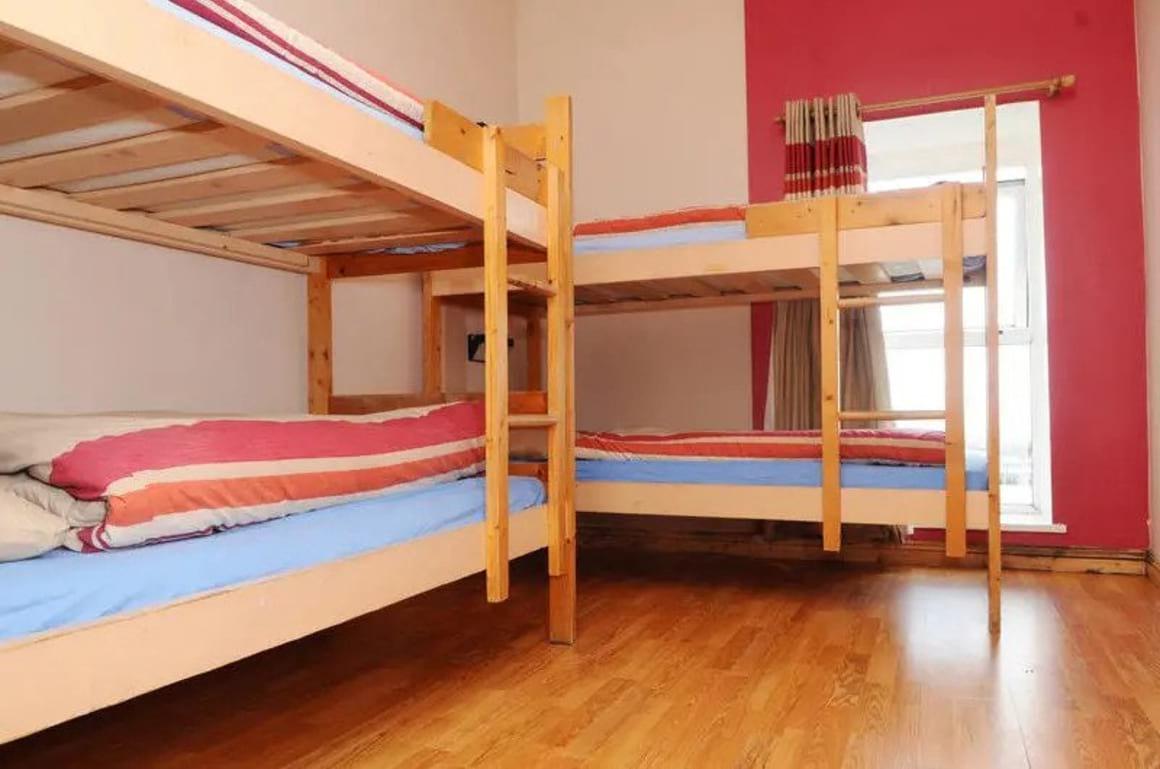 Kilronan Hostel