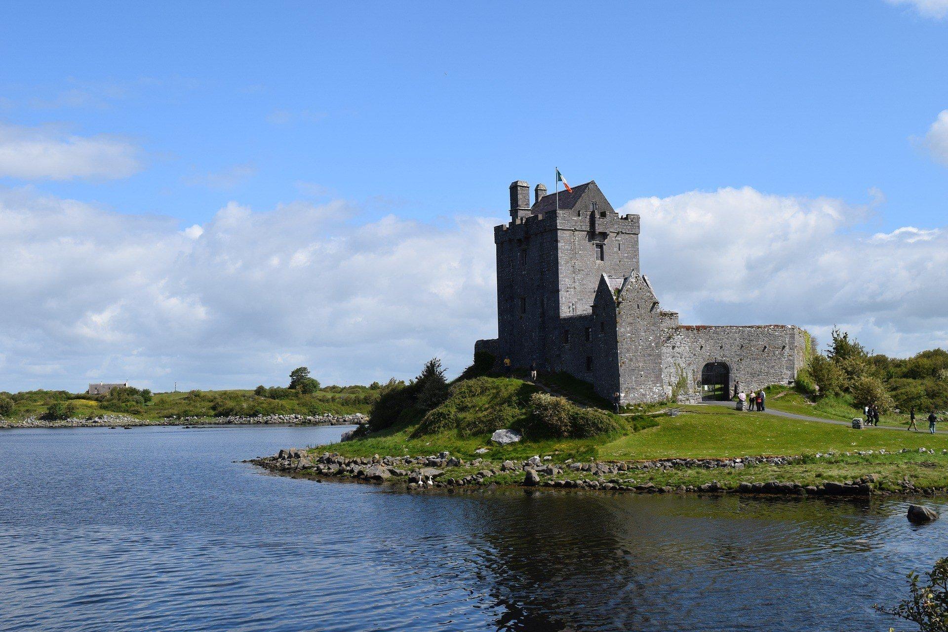 Kinvara, Galway