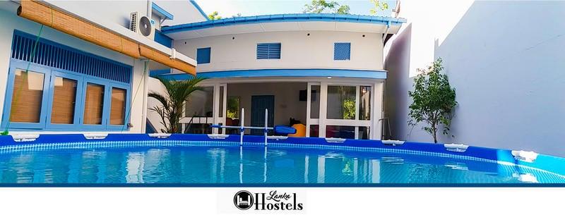 Lanka Hostels Colombo best hostels in Sri Lanka