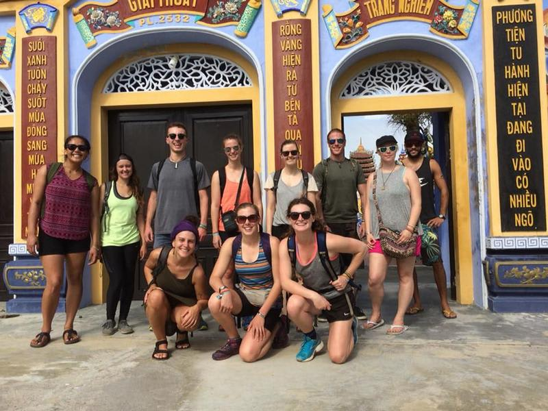 Leo Leo Hostel best hostels in Vietnam