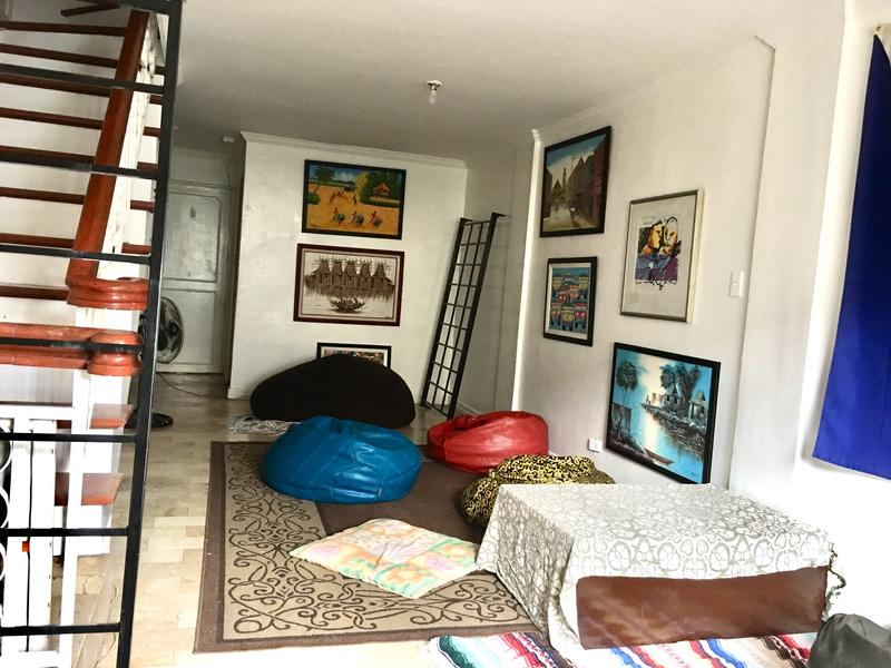 Lions Den Backpackers Manila best hostels in the Philippines