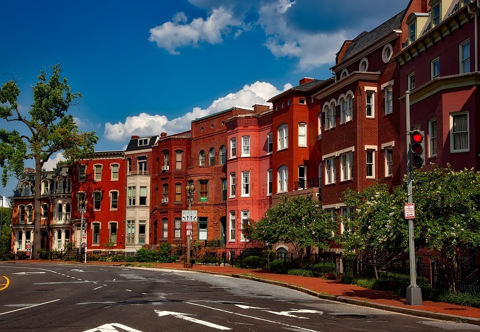 Logan Circle, Washington DC
