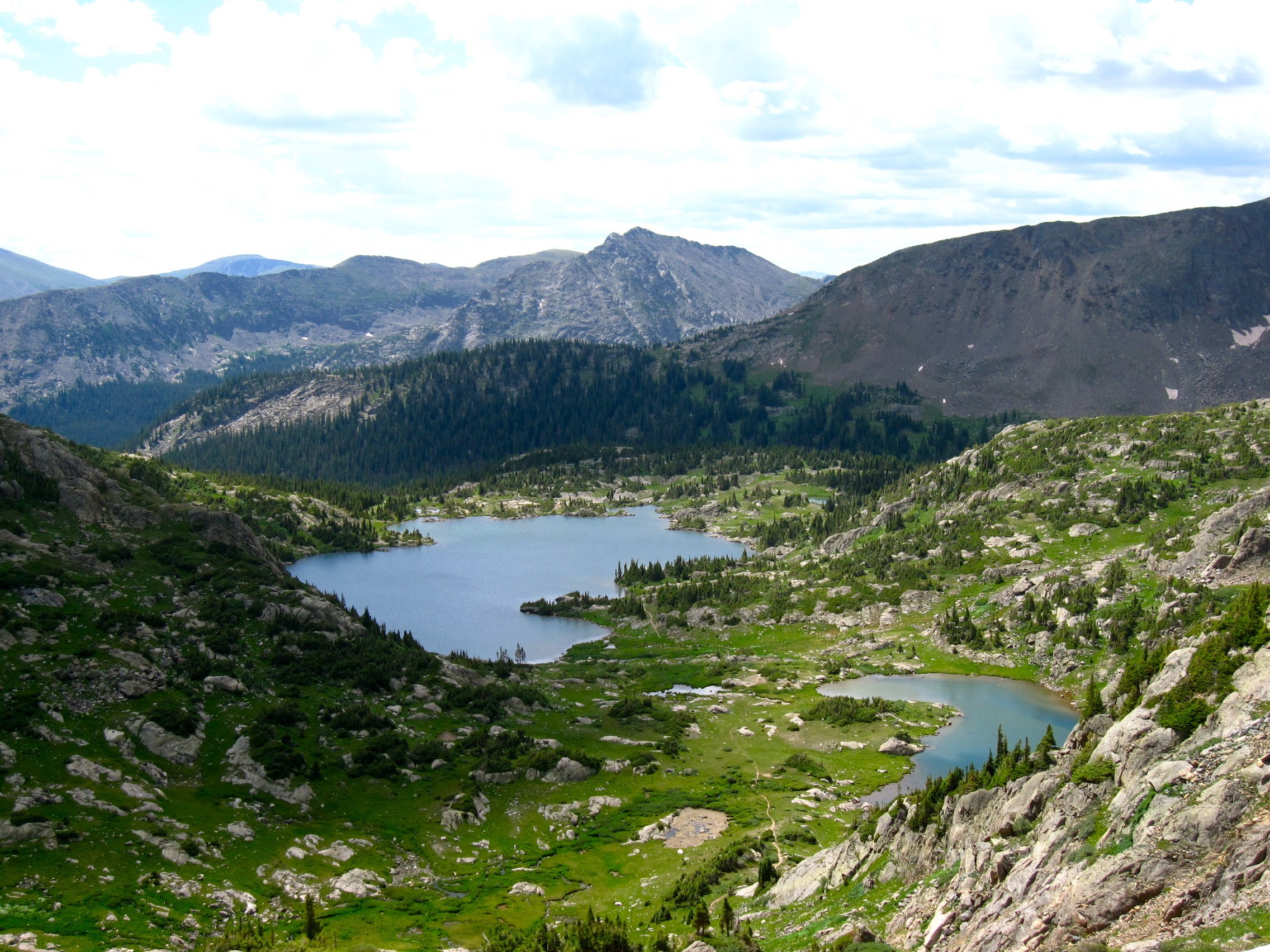 missouri lakes best hikes in colorado