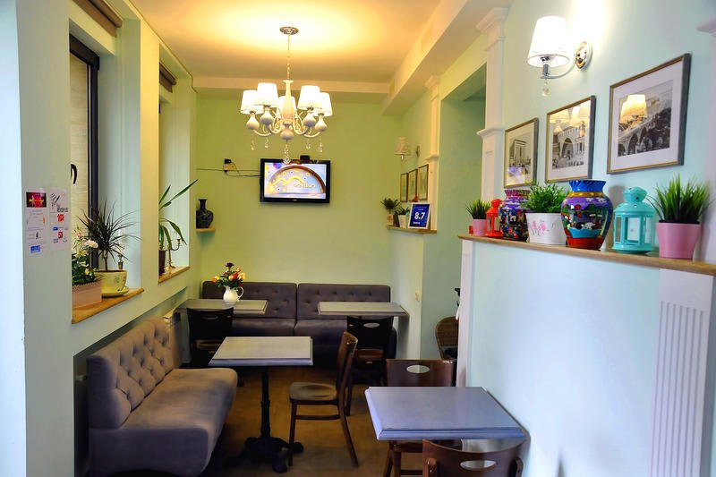 MGA Hostel and Tours best hostels in Yerevan