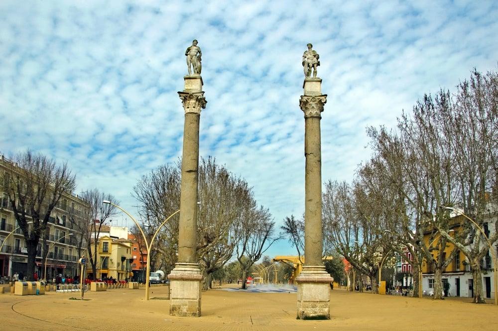 Macarena Neighborhood, Seville