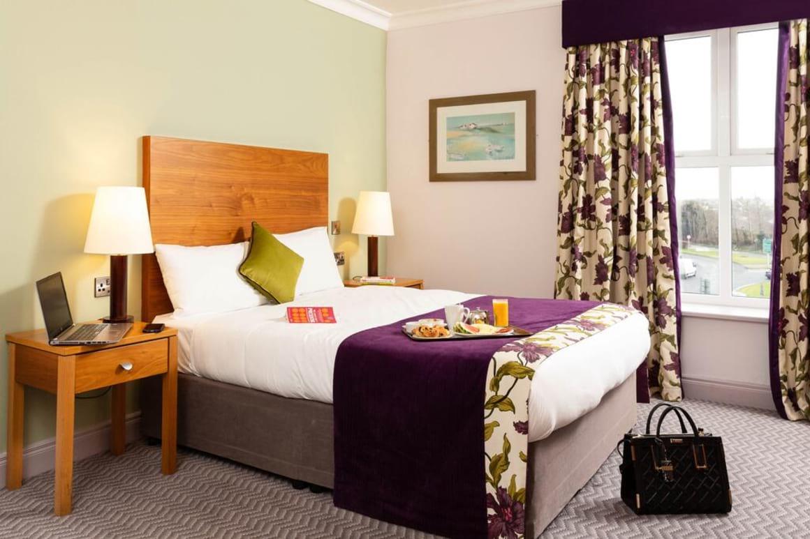 Maldron Hotel and Leisure Centre