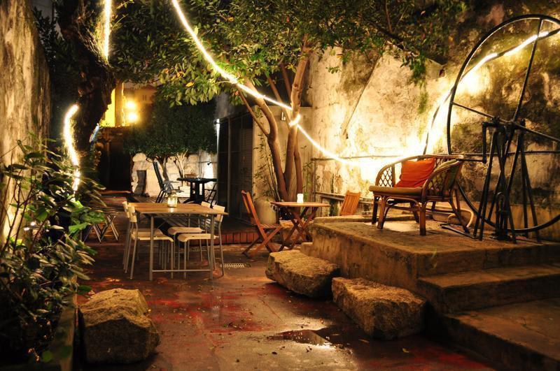 Mim Hostel best hostels in Portugal