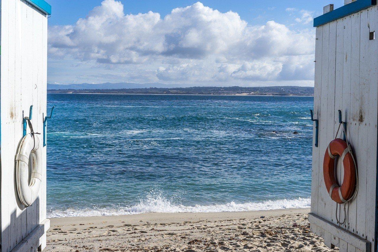 Monterey, Big Sur