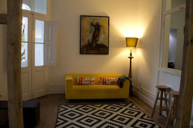 NS Hostel and Suites - Portugal hostel with private rooms
