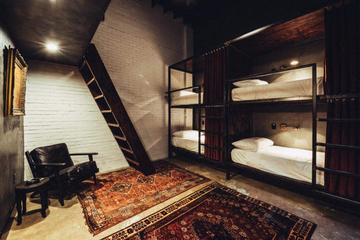 Native Hostel Austin
