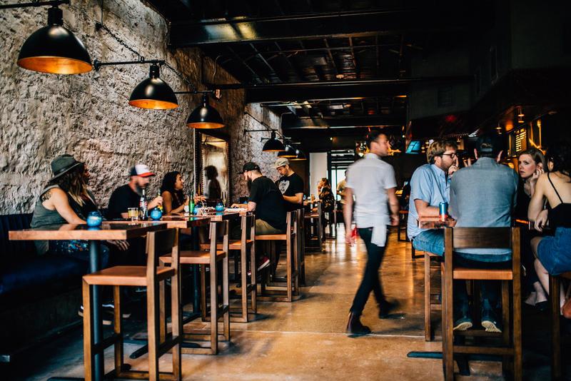 Native Hostel best hostels in Austin