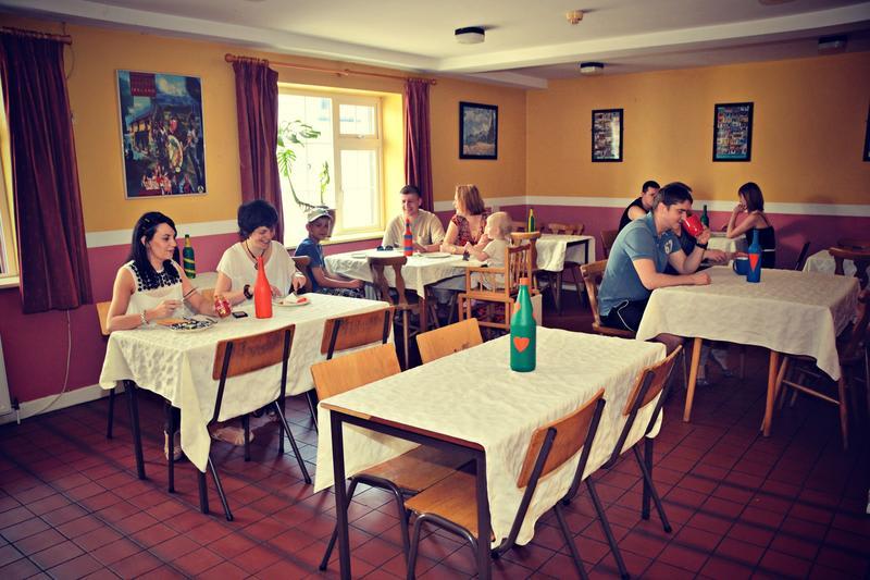 Neptunes Town Hostel - accommodation near Killarney National Park