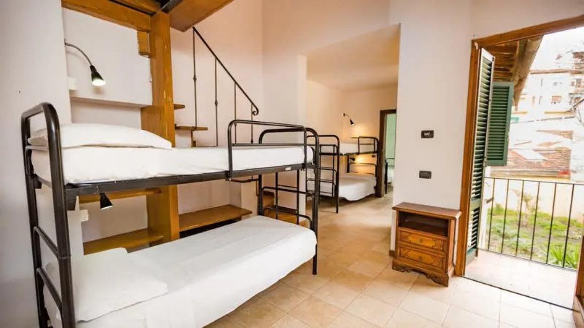 New Hostel Florence