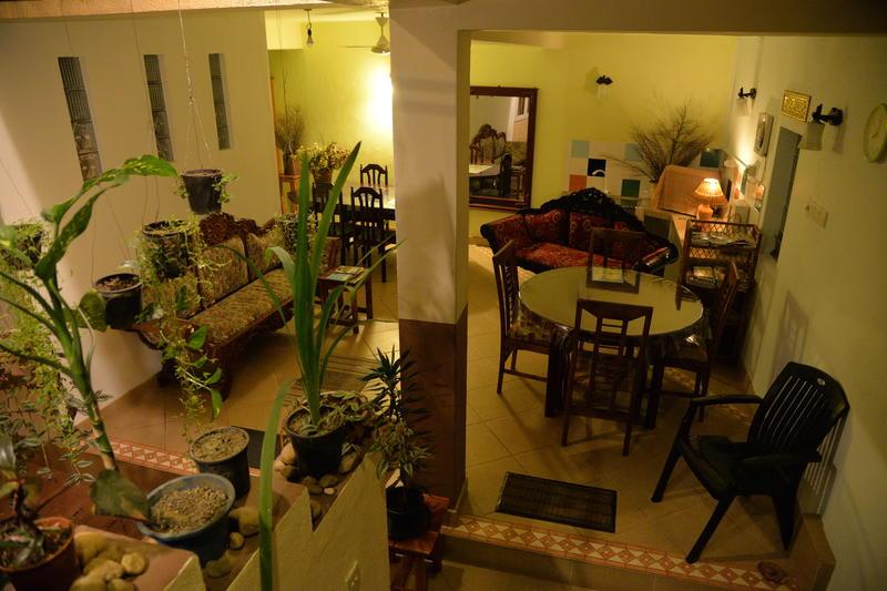 No 26D best hostels in Sri Lanka