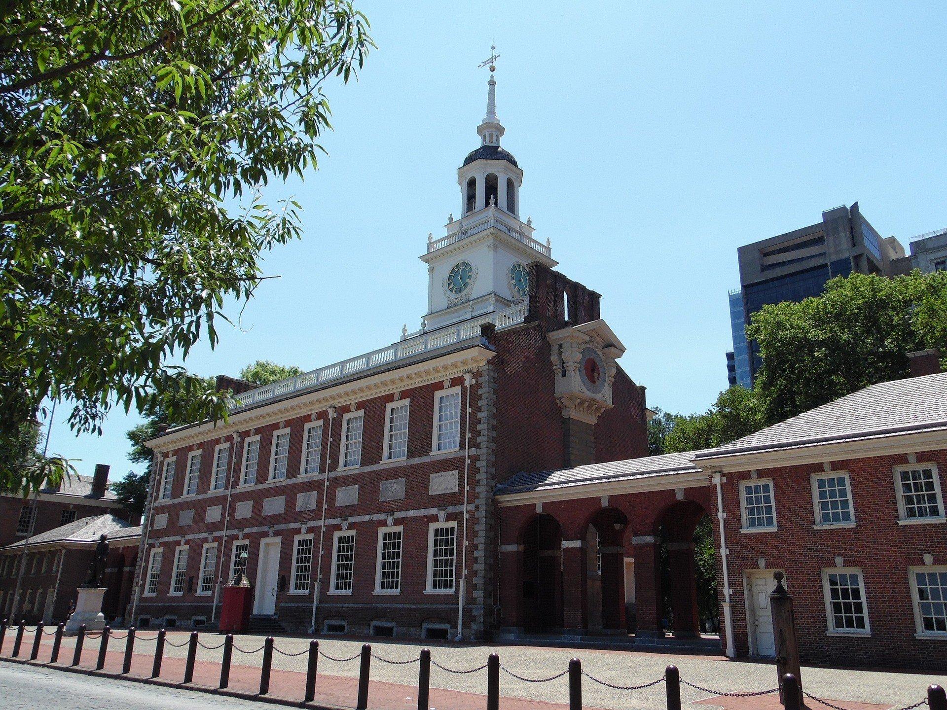 Old City, Philadelphia