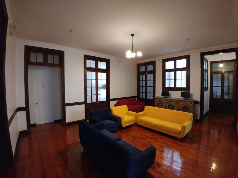 Orchid Hostels best hostels in Peru