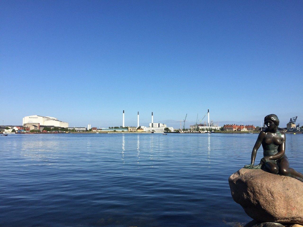 Osterbro, Copenhagen