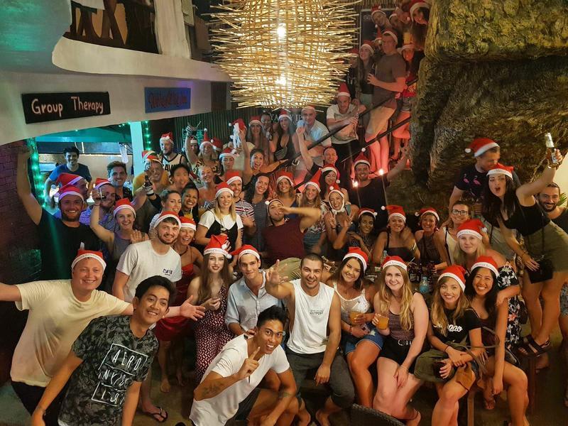 Outpost Beach Hostel El Nido best hostels in Philippines