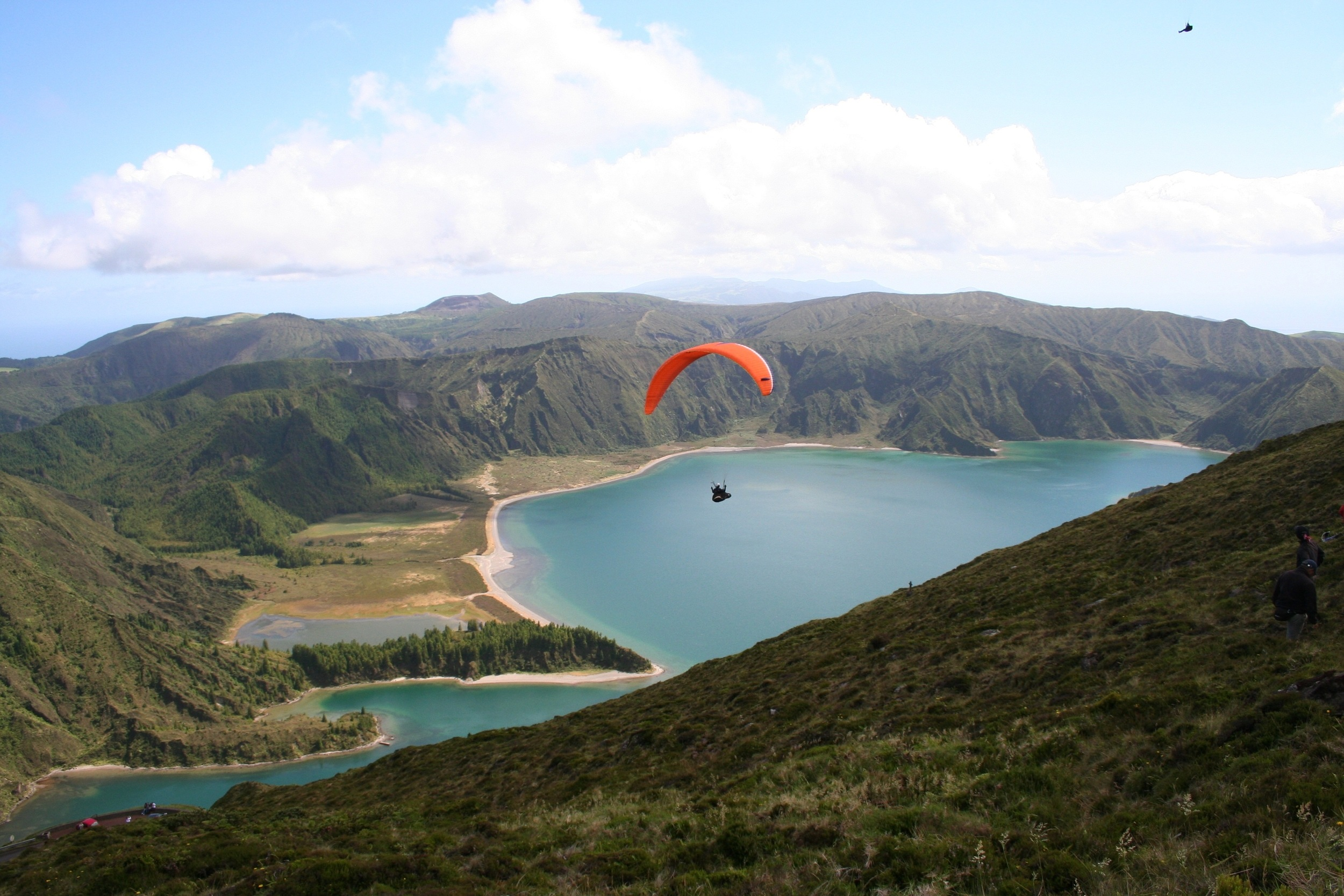 best things to do on Sao Miguel