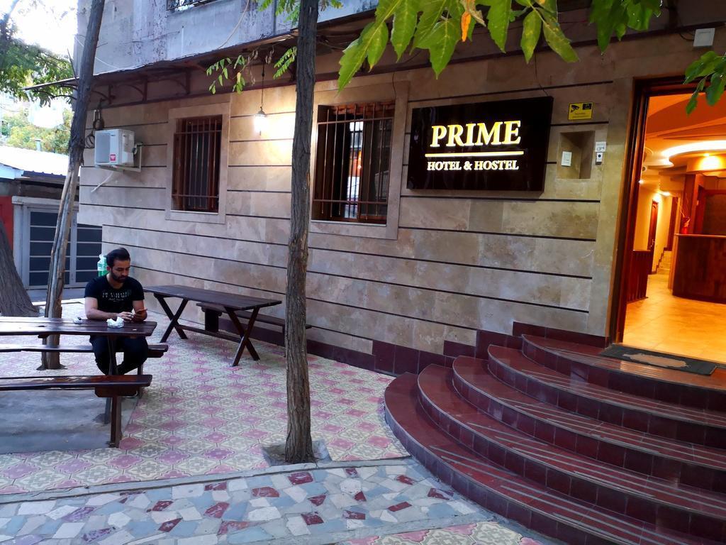 Prime Hotel and Hostel best hostels in Yerevan