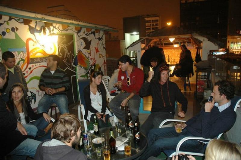 Red Lama Eco Hostel best hostels in Peru