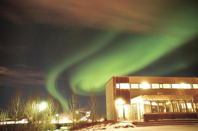 Best Hostel for Solo Travellers in Iceland - Reykjavik City HI Hostel