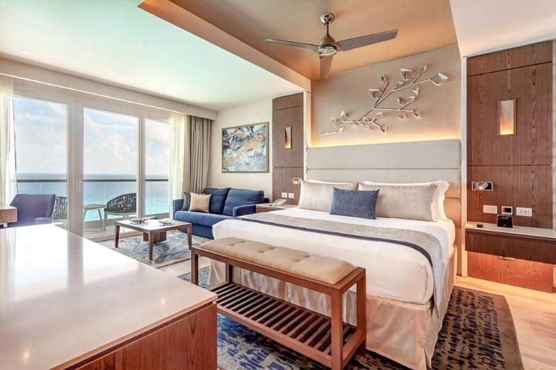 Royalton Chic Suites Cancun Resort All Inclusive