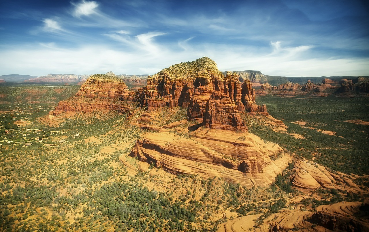 Sedona, Grand Canyon