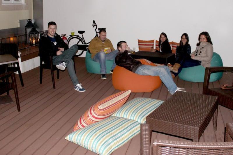Serenata Hostel Coimbra - student party hostel in Coimbra