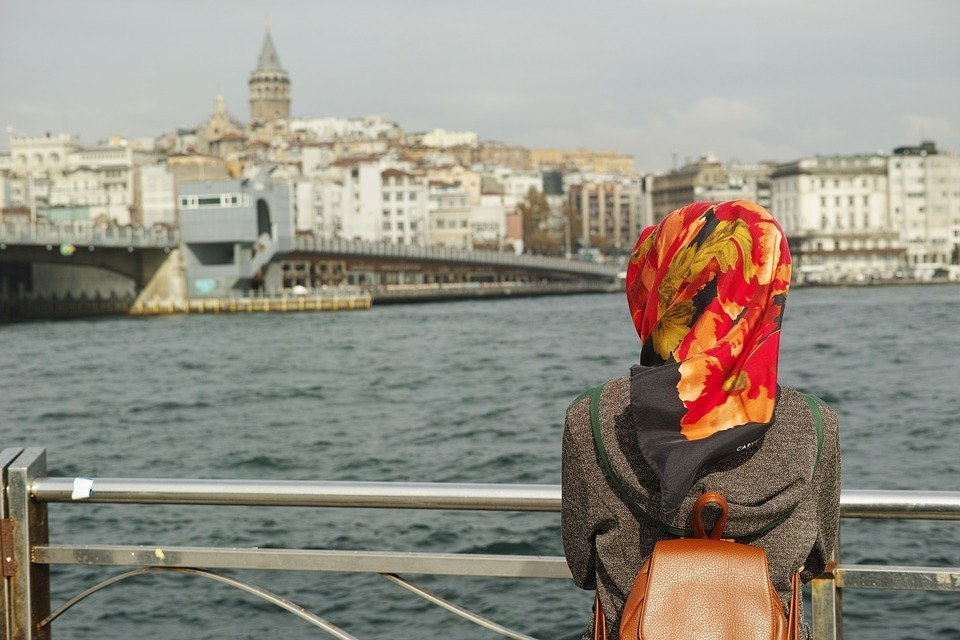 Solo Travel in Istanbul