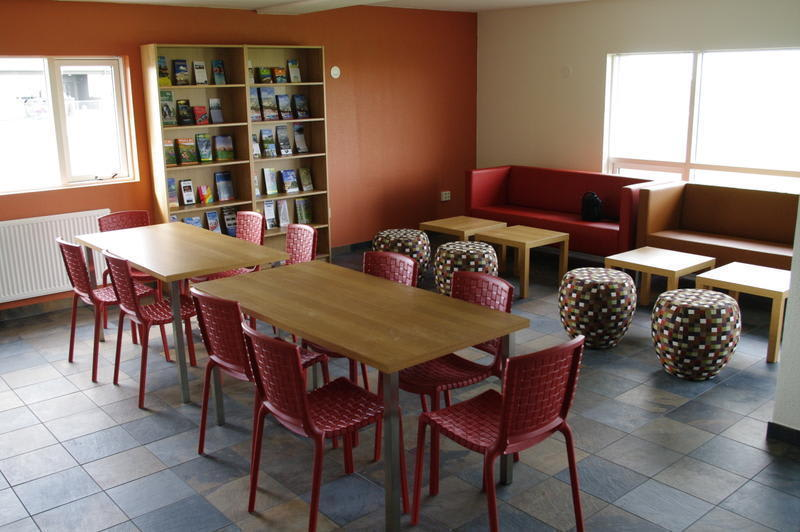Start Hostel - hostel in iceland close to the airport