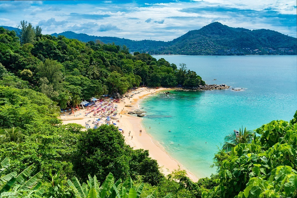 is thailand safe guide