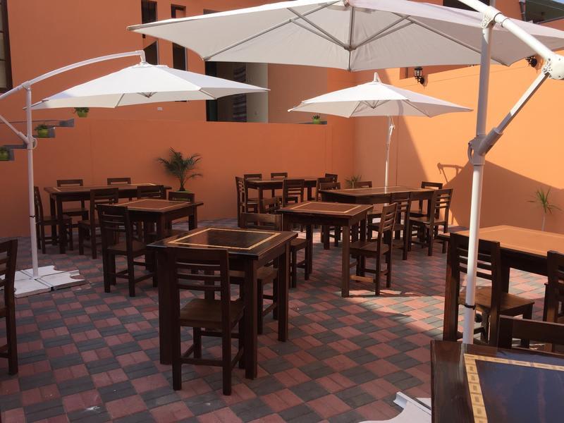 The New Desert Nights Hostel best hostels in Peru