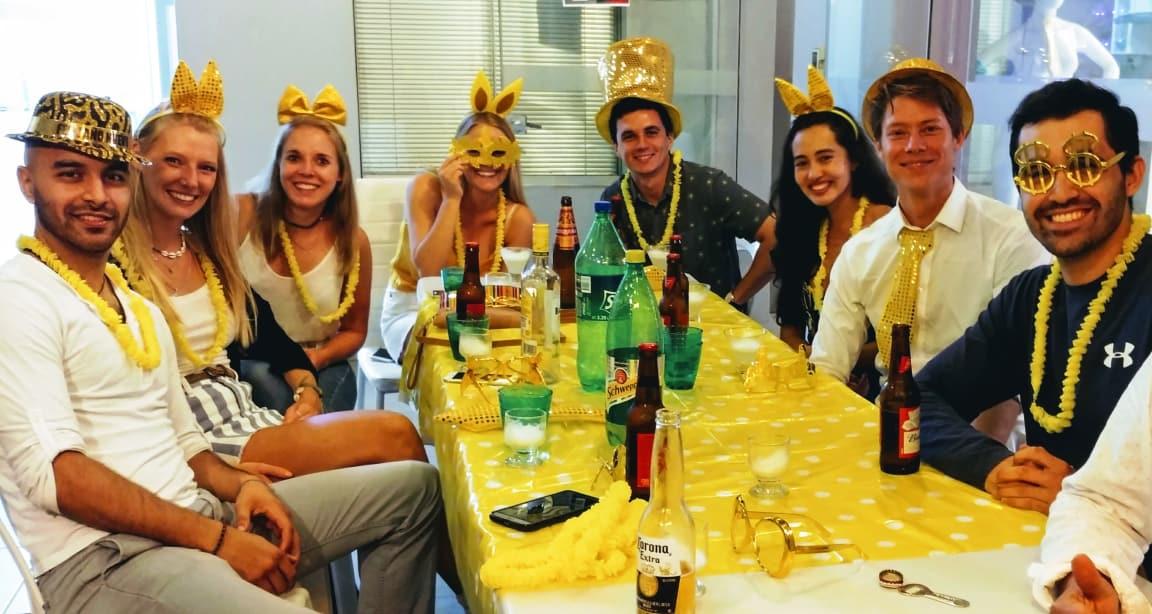 The Prime Spot Backpackers Hostel best hostels in Peru