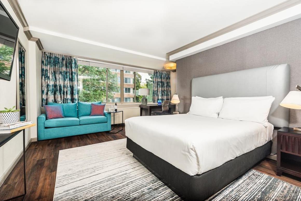 The River Inn A Modus Hotel