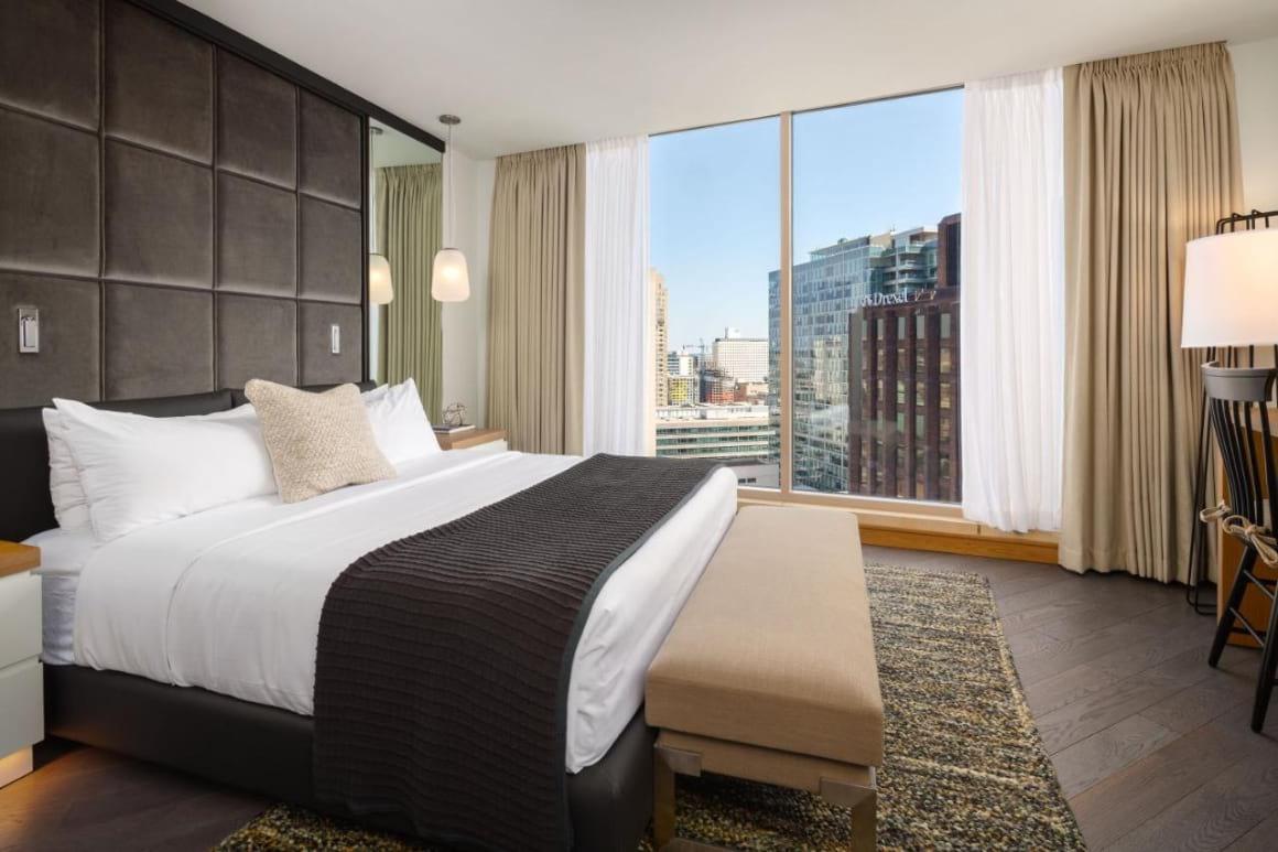 The Windsor Suites Philadelphia