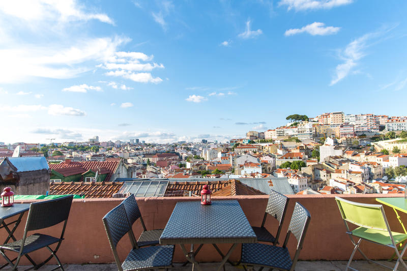 This is Lisbon Hostel - Top Lisbon hostel for solo travellers