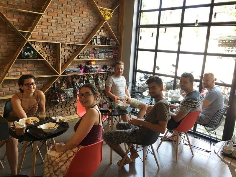 Travellers Nest Hostel best hostels in Danang