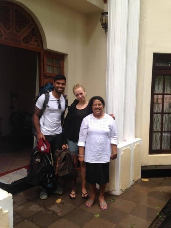 Tree Breeze Inn best hostels in Sri Lanka
