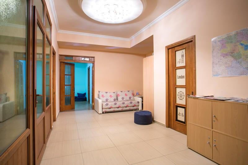 Umba Hostel best hostels in Yerevan