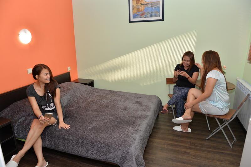 Vagary Hostel best hostels in Yerevan