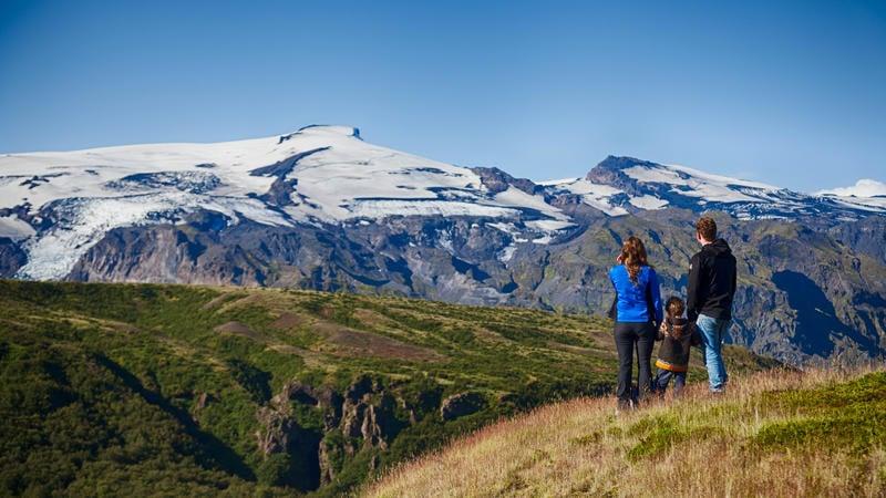 Volcano Huts Thorsmork best hostels in Iceland