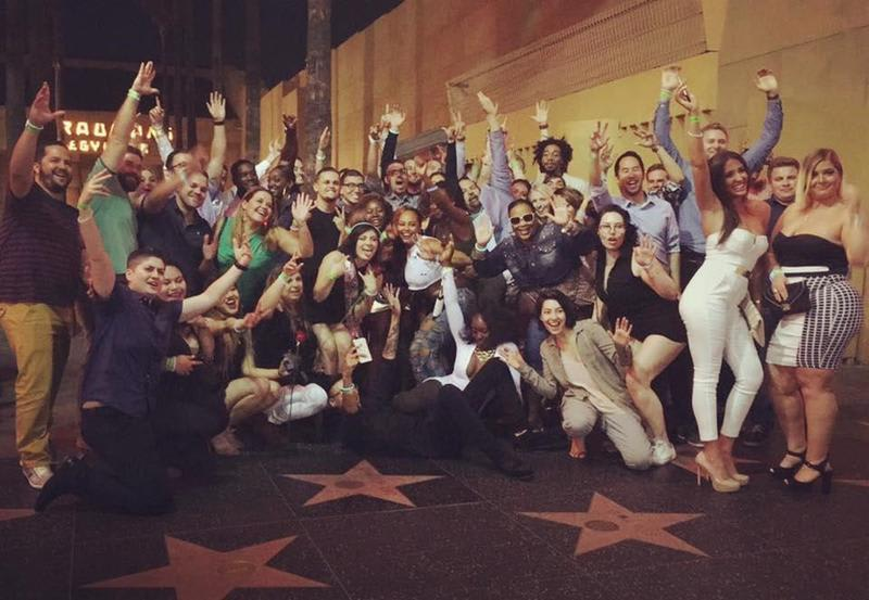 Walk of Fame Hostel best hostels in Hollywood