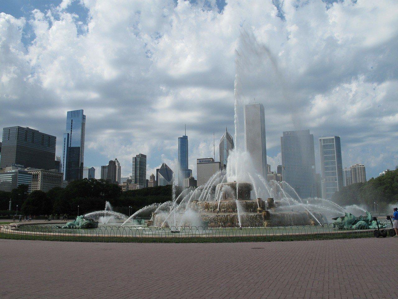 Wicker Park ttd Chicago