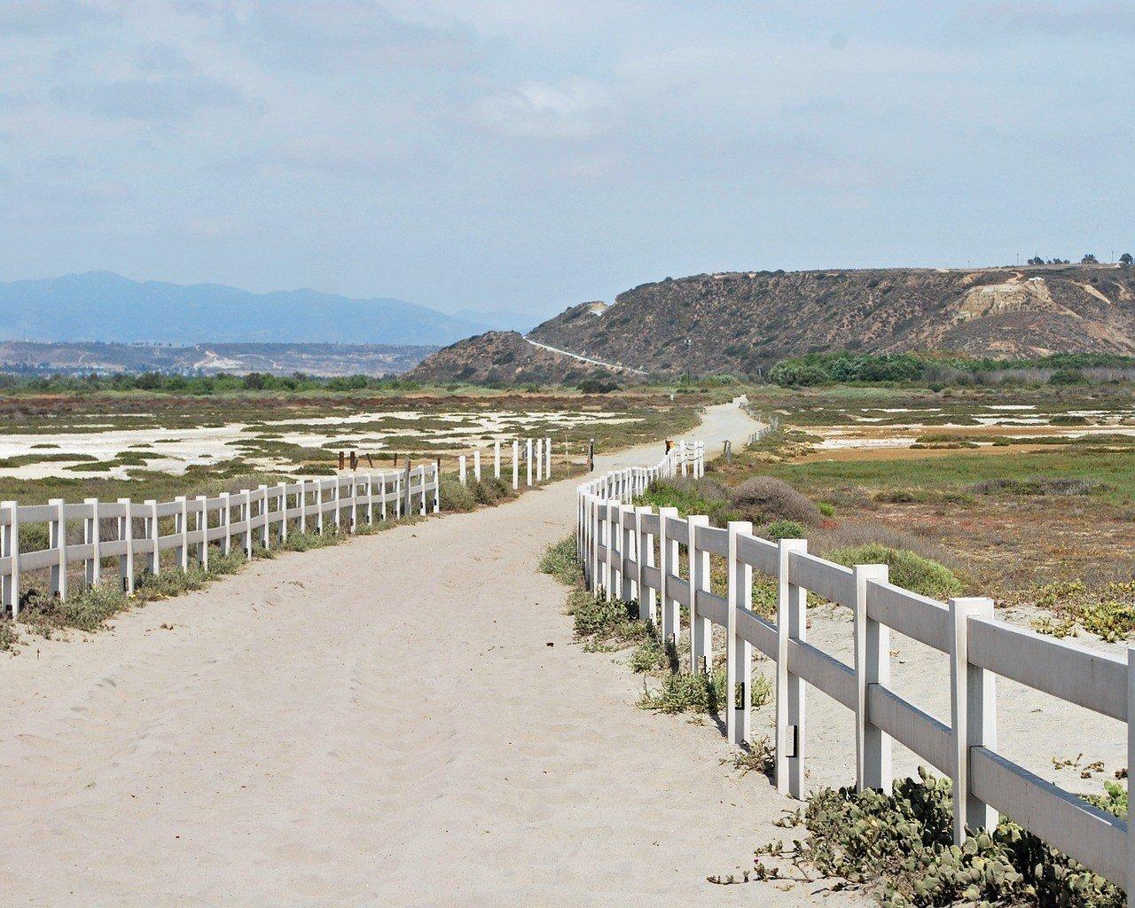 beach near san diego travel guide