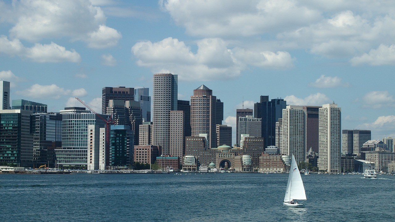 harbor and boat boston travel guide