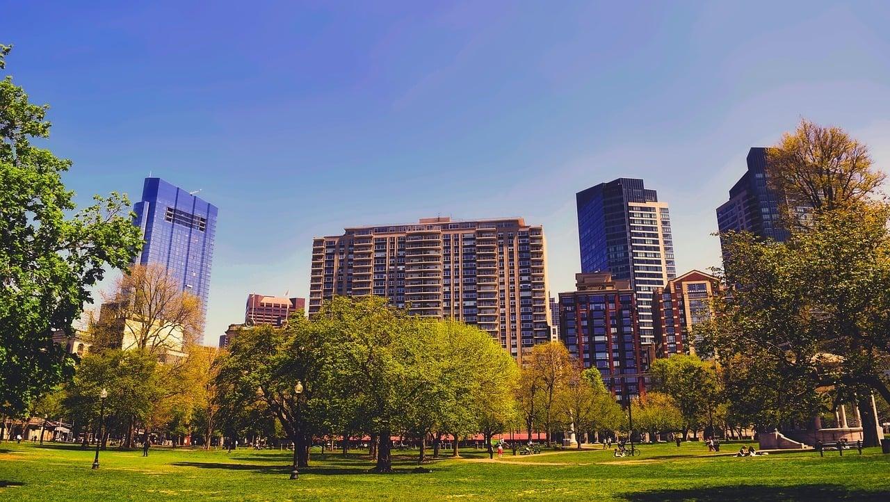 park in boston travel guide