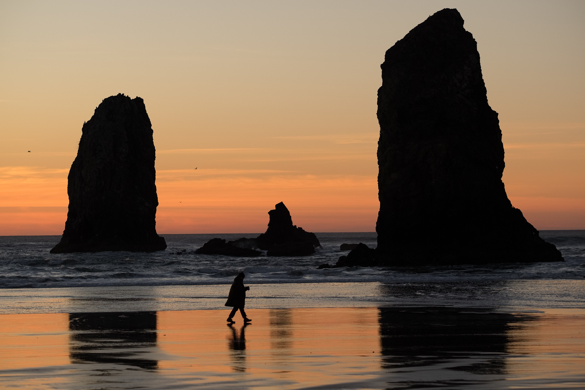 best hikes on the oregon coast